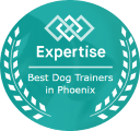 Voted Best Phoenix Dog Trainers